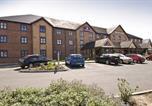 Hôtel Dudley - Premier Inn Dudley - Kingswinford-1