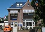 Location vacances Zandvoort - Pension Zandvoort aan Zee-1