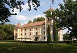 Hôtel Dunajská Streda - Hedervary Castle-1