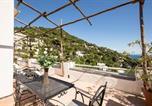 Location vacances Capri - Villa Calypso-3