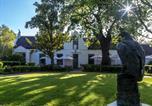 Hôtel Somerset West - Erinvale Estate Hotel & Spa