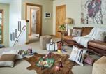 Location vacances Wilson - Granite Ridge Lodge 03 Home-3