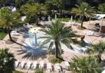 Location vacances Fort Walton Beach - Waterscape, 6th floor Apartment-2
