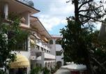 Hôtel Perdifumo - Hotel Paradiso-4