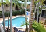 Hôtel Byron Bay - Byron Beach Flats-1