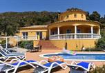 Location vacances Llançà - Casa Albera - with pool and fantastic views-1