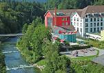 Hôtel Bülach - Riverside-1
