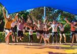 Villages vacances Coffs Harbour - Discovery Parks - Emerald Beach-1