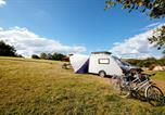 Camping Eymouthiers - Domaine de Corneuil-1