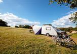 Camping avec Piscine couverte / chauffée Pressignac - Domaine de Corneuil-1