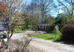 Camping avec Chèques vacances Orne - Camping De La Rouvre-4