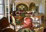 Hôtel Cazilhac - Hôtel Château Du Rey-1