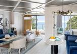 Villages vacances Los Angeles - Oceana Beach Club Hotel-2