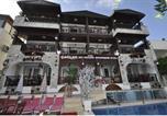 Location vacances Turgutreis - Caglar My House Apart Hotel-2