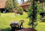 Location vacances Písek - Four-Bedroom Holiday Home in Protivin-2