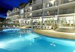 Location vacances Roseto degli Abruzzi - Locazione turistica Casa del Mar.3-3