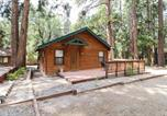 Location vacances Idyllwild - Creekside Hide-Away-2