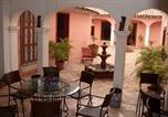 Location vacances Catemaco - Casa El Deseo-3