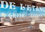 Location vacances  Jersey - De L'Etang-2