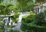 Hôtel Comps-sur-Artuby - Maison Castellane-2