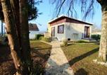 Location vacances Chantemerle - Gîte Villenauxe-la-Grande, 2 pièces, 4 personnes - Fr-1-543-122-1
