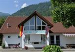 Camping Hermagor - Drau Camping Sachsenburg-2