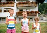 Location vacances Elzach - Ferienparadies Hugenhof-2
