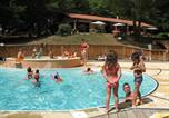 Camping avec Piscine Gaudonville - Camping Namaste-1