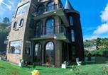 Hôtel Nuwara Eliya - The Wind Castle-1