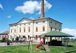 Hôtel Province de Rovigo - Ristorante Alloggio Ostello Amolara-1