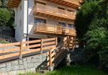 Location vacances Spiazzo - Casa al Sole Apt. 2-1
