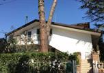 Location vacances Coriano - Appartamento 65 mq Mansarda di Villa Renata con giardino-1
