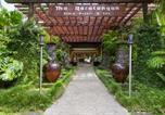 Hôtel Îles Cook - The Rarotongan Beach Resort & Lagoonarium-4
