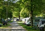 Camping avec WIFI Allemagne - Camping Romantische Strasse-3