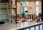 Hôtel Bad Bentheim - Hotel Fokus-4