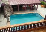 Hôtel Kumasi - Hotel Joyflux-4