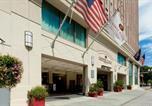 Hôtel Harrisburg - Crowne Plaza Hotel Harrisburg-Hershey-4