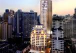 Hôtel Khlong Tan Nuea - Grand Sukhumvit Hotel Bangkok-2