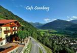 Location vacances Bad Hofgastein - Café Appartement Sonnberg-1