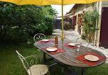 Location vacances Bergerac - Gites du Domaine de Bellevue Cottage-4