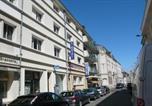 Hôtel Luynes - Hotel Berthelot-1