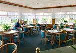 Hôtel Namibie - Hotel Schweizerhaus/Cafe Anton-4