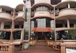 Hôtel Matheran - Rangoli Retreat-3