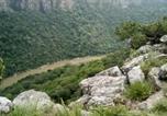 Village vacances Afrique du Sud - Eden Wilds unit 29-4