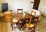 Location vacances Borgo San Lorenzo - Appartamento i Dindi-4