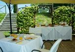 Location vacances Valfabbrica - Country house Le Colombe Assisi-2
