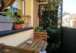 Location vacances Murcie - Alojamiento Bali Lorca centro-4