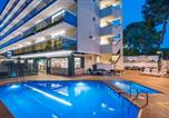 Hôtel Salou - Aparthotel Marinada-1