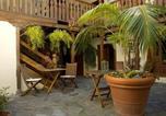 Location vacances Hermigua - Apartment Calle la Seda Agulo-1