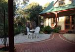 Location vacances Ballarat Wildlife Park - Ballarat Cottages-3